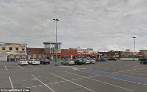Thụy Điển: Nổ súng tại một trung tâm thương mại, nghi phạm vẫn đang lẩn trốn