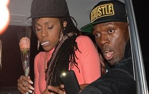 6 người đẹp hồ hởi cùng Usain Bolt về khách sạn tiệc tùng