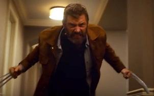 """Wolverine trở lại đầy máu lửa trong trailer đầu tiên của """"Logan"""""""