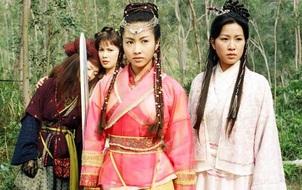 """Những bộ phim Kim Dung được """"tái dựng"""" ăn khách nhất của TVB"""