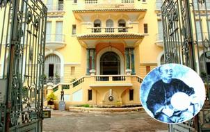 """Tòa biệt thự 99 cửa ở Sài Gòn và những bí ẩn chưa giải đáp về giai thoại """"con ma nhà họ Hứa"""""""