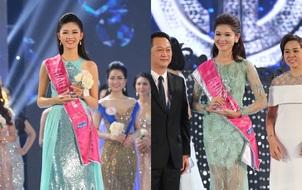 Á hậu khóa Facebook trước đêm chung kết, bài học cho Hoa hậu Đỗ Mỹ Linh
