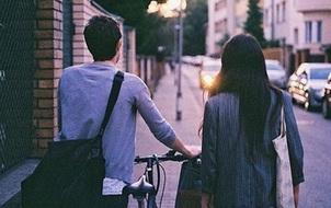Hãy cứ yêu thôi, dẫu ngày mai chia ly thì có làm sao đâu?