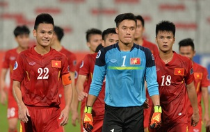 U19 Việt Nam trước cơ hội giành vé dự U20 World Cup 2017: Cứ mơ đi vì cuộc đời cho phép