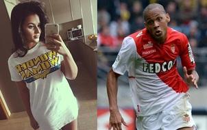 """Cô vợ đẹp """"thả thính"""" bóng gió tiết lộ Fabinho sắp gia nhập Man Utd"""