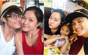 Trước khi chia tay, vợ chồng Lâm Vinh Hải đã có mối tình 11 năm đáng ngưỡng mộ thế này!