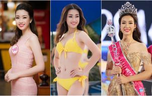 Đỗ Mỹ Linh đã âm thầm tỏa sáng suốt chặng đường Hoa hậu Việt Nam 2016 như thế này!