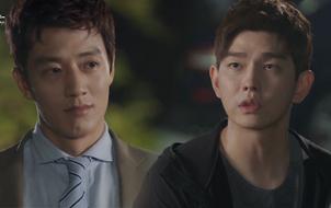 """""""Doctors"""": Yoon Kyun Sang bày tỏ tình cảm của mình với tình địch Kim Rae Won"""