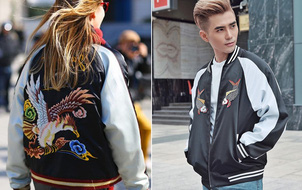 Đã đến lúc bạn phải sửng sốt về độ phủ sóng của Souvenir Jacket!