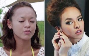 """Nếu cuộc thi nào có giải ai """"ăn"""" make up nhất, chắc chắn Mai Ngô sẽ thắng!"""