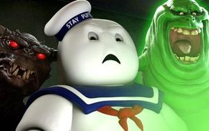 """Điểm mặt những con ma bá đạo trong loạt phim """"Ghostbusters"""""""