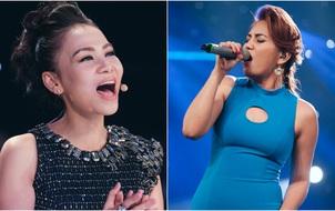 """Vietnam Idol: Thu Minh đã tìm ra """"hậu duệ"""" người Philippines!"""
