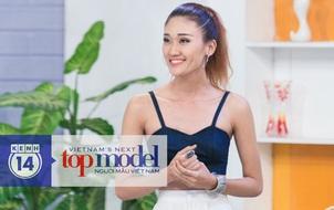 Top Model Comeback: Bạn chính là cơ hội để Anh Thư quay lại đêm Chung kết