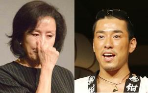 Minh tinh Nhật Bản khóc lóc, cúi người xin lỗi vì con trai cưỡng dâm phụ nữ trung niên