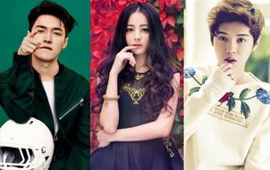 """Danh sách 10 ngôi sao châu Á mà fan chắc """"như đinh đóng cột"""" là không phẫu thuật thẩm mỹ"""