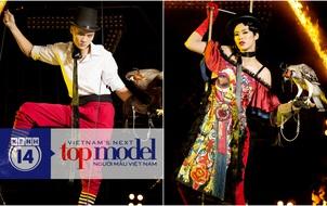 Độc quyền: Bộ hình rạp xiếc của Next Top chưa photoshop đã đẹp mê hồn!