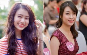 ĐH Ngoại thương: Ngôi trường có tới 5 thí sinh là ứng cử viên sáng giá nhất của Hoa hậu Việt Nam 2016!