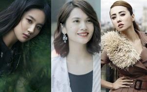 """7 mỹ nhân Hoa ngữ khiến fan muốn """"cướp về làm vợ"""" nhất làng giải trí"""