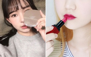 6 món mỹ phẩm đang được con gái Việt thi nhau mua thời gian này