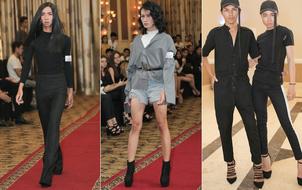 Mẫu lưỡng tính, mẫu chuyển giới nổi bật tại buổi casting cho Vietnam International Fashion Week
