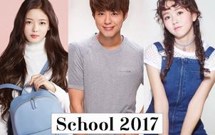 """Ai sẽ là ứng viên đắt giá nhất cho """"School 2017"""" đốt cháy hè năm sau?"""