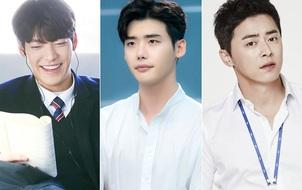 """""""Ba Thế Giới"""": Điều gì sẽ xảy ra nếu Woo Bin, Lee Jong Suk, Jo Jung Suk tập hợp?"""