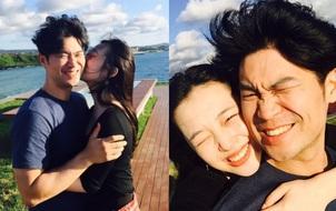 Choiza ngượng ngùng chia sẻ về nụ hôn đầu với Sulli