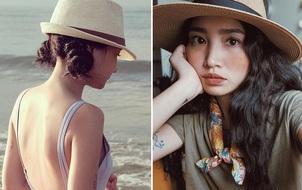 5 kiểu tóc hot nhất trong các kiểu ảnh du lịch của con gái Việt bây giờ