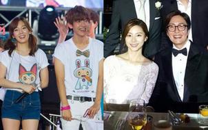 10 cặp đôi đình đám xứ Hàn từ đồng nghiệp cùng công ty thành người yêu