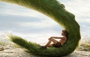 """7 lý do nếu bỏ qua """"Pete's Dragon"""" sẽ tiếc đứt ruột"""