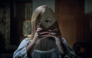 """Lạnh người với """"Trò Chơi Gọi Hồn 2"""" trong dịp Halloween"""