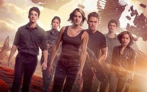 """""""The Divergent Series: Ascendent"""" sẽ được chiếu trên... truyền hình thay vì ra rạp"""