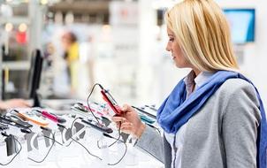 Những sai lầm dễ mắc phải khi chọn mua smartphone hay phụ kiện