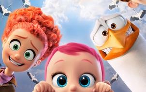 Storks - Tác phẩm hoạt hình hài hước dành cho mọi lứa tuổi