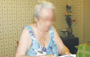 Cụ bà sống chung với xác chết của chồng vì nghĩ rằng ông sẽ hồi sinh