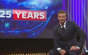 Fan MU phấn khích vì phát biểu này của David Beckham