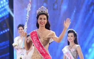 """Bạn bè, thầy giáo Ngoại thương nói về Hoa hậu Mỹ Linh: """"Nhìn thì chảnh, nhưng lại rất hiền"""""""