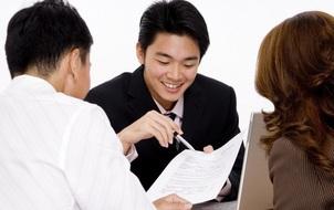Hãy gây ấn tượng với nhà tuyển dụng ngay từ lần phỏng vấn đầu tiên