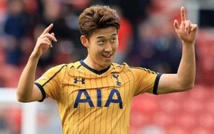 Siêu phẩm của sao trẻ Hàn Quốc lọt tốp những bàn thắng đẹp nhất vòng 6 Premier League 2016/17
