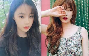 Mặc dù gương mặt na ná nhau, nhưng 4 ulzzang Hàn Quốc này vẫn rất hot vì quá xinh!