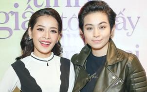 Chi Pu nhiều lần bật khóc trước Gil Lê vì áp lực sản xuất series phim