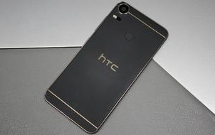 Cận cảnh HTC Desire 10 Pro: Camera chất nhưng... thô