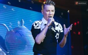 Đàm Vĩnh Hưng ra mắt MV đồng tính lấy nước mắt khán giả