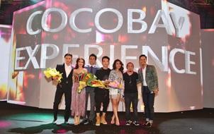 Mãn nhãn sự kiện giải trí Cocobay Experience
