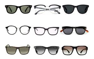 Nếu chỉ có đúng 350 nghìn đồng, bạn sẽ mua chiếc kính nào trong số này