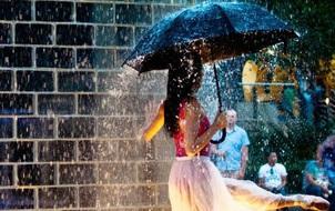 Mùa mưa đừng để dính nước những bộ phận này kẻo ốm nặng