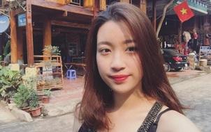 """Dân mạng """"đào mộ"""" nghi vấn HH Đỗ Mỹ Linh đăng FB xúc phạm giáo viên năm 13 tuổi"""