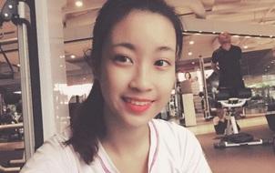 """Mỹ Linh đã được kiểm tra răng tới 4 lần trong cuộc thi Hoa hậu, và kết quả là """"không niềng răng"""""""