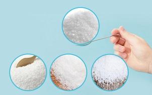 Không nếm mà vẫn phân biệt được đâu là muối, đâu là đường thì bạn xứng đáng là Vua đầu bếp