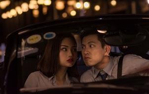 """Miu Lê kết đôi với chồng """"hot boy"""" của Lê Thúy trong phim mới"""